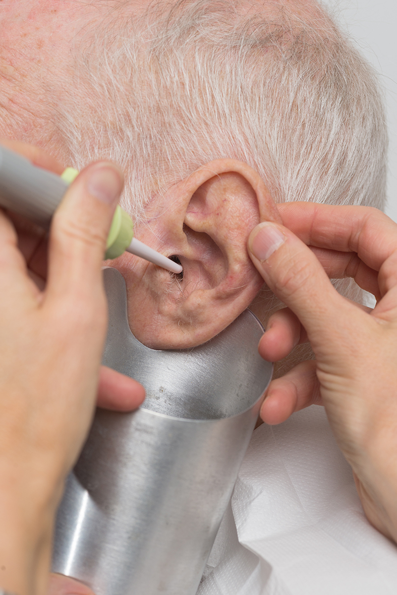 Ear Health and Wax Removal