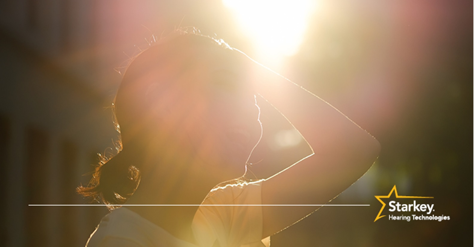 Five tips for maintaining hearing aids in hot weather