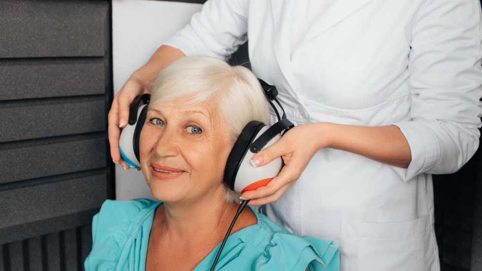 5 tips for looking after your hearing